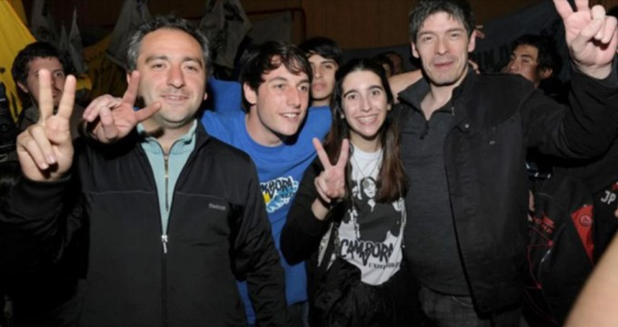 Arde la interna PJ-K: fuerte cruce entre Larroque y Abal Medina por la candidatura de Cristina Kirchner