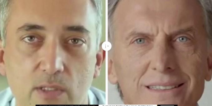 Un candidato mexicano plagió el spot de campaña de Macri