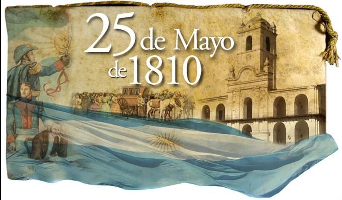 25 de Mayo: Balmaceda explica los mitos y secretos de la Revolución