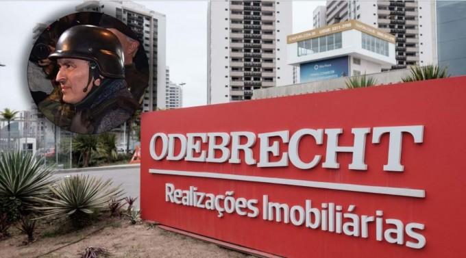 El fiscal Delgado vinculó a José López con el caso Odebrecht