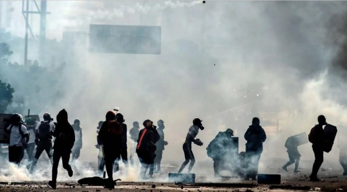 Asesinaron a un militar y ya son 60 los muertos por la crisis en Venezuela