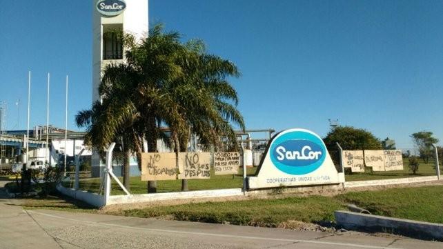 Los accionistas de Sancor aprobaron la reestructuración de la empresa