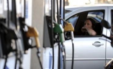 La venta de combustibles cayó 1,5%