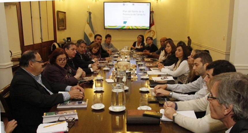 PLAN DEL NORTE: MINISTROS Y FUNCIONARIOS EVALUARON LOS AVANCES Y DESAFÍOS JUNTO A CIPPEC