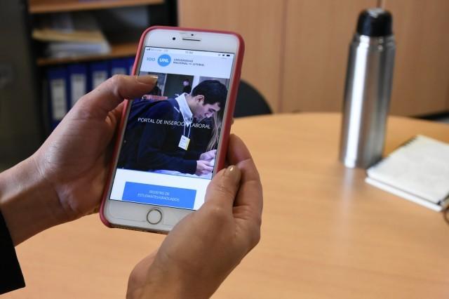 Ya está on line el nuevo portal de Empleo de la UNL