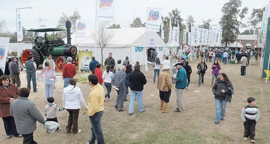La Expo Bandera 2019 pasaría a octubre por las inclemencias climáticas