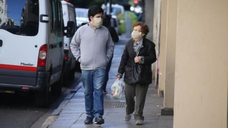 La provincia de Santa Fe registró otra jornada sin nuevos contagios de coronavirus