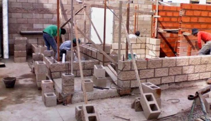 Diputados y Senadores del Frente de Todos respaldan la apertura de obras privadas en localidades chicas