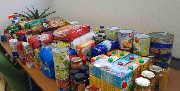 La Provincia entregará módulos alimentarios familiares
