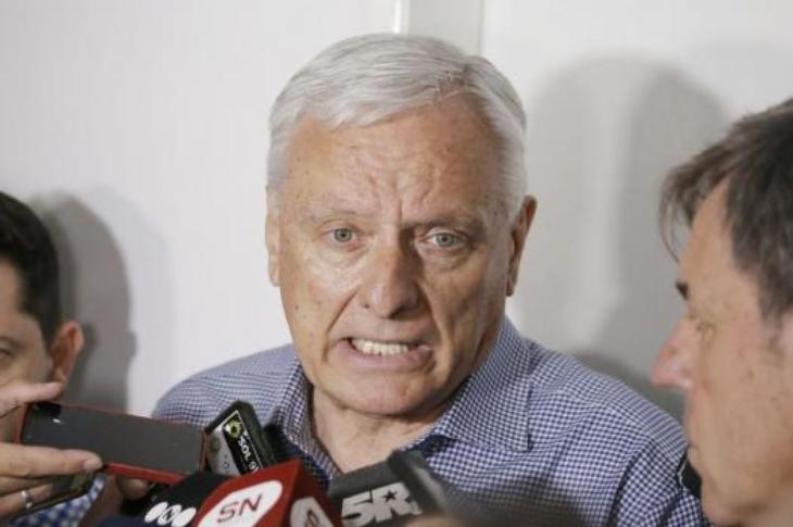 Parola confirmó que se pagará el bono para personal de centros de salud y Samcos sin internación