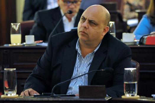 El diputado Bermúdez pide crear un fondo para el dengue en General Obligado
