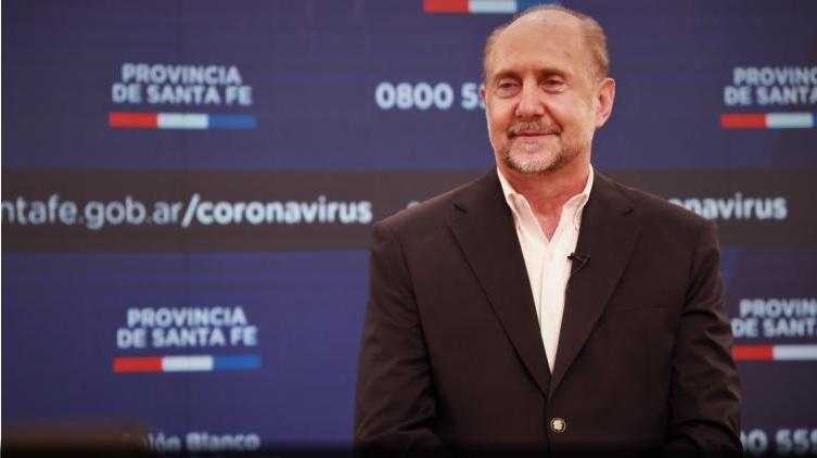 """Perotti: La nueva fase del aislamiento """"implica un alto compromiso ciudadano"""""""