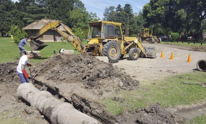Fondo de Obras Menores: localidades del departamento San Cristóbal recibirán más de 9 millones de pesos