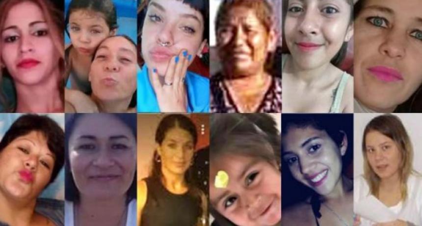 Se cometieron al menos 30 femicidios durante el aislamiento obligatorio