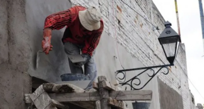 Municipios y comunas santafesinos podrán autorizar la realización de obras privadas