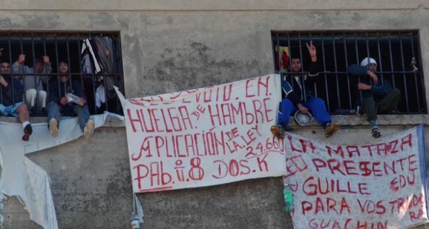 Después de ser denunciado por Sergio Massa, un juez bonaerense volvió a encarcelar al violador que había liberado