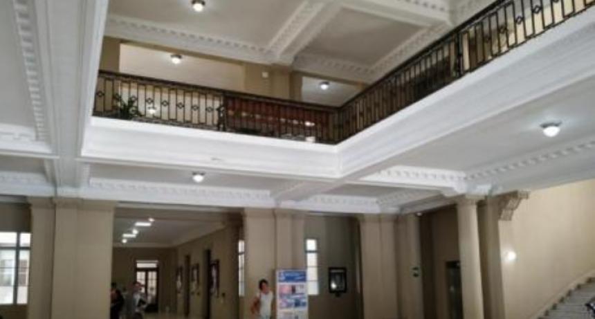 Los colegios de Abogados de la provincia volvieron a pedir la reactivación del servicio de Justicia