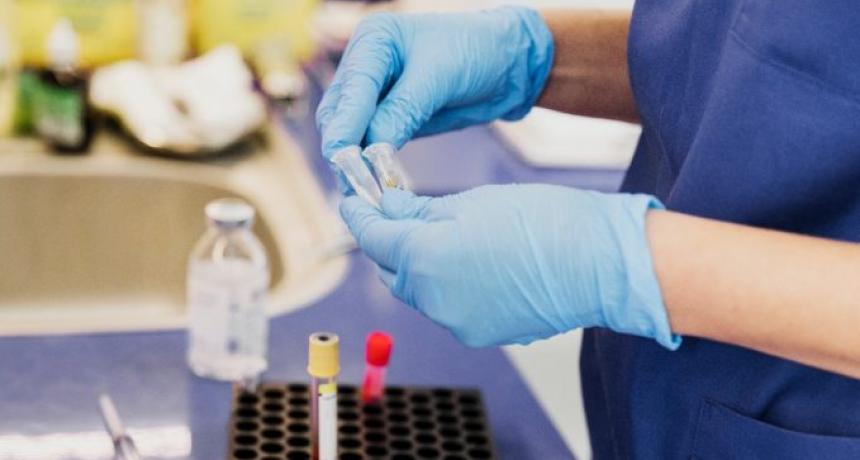 Santa Fe ingresa al protocolo nacional de plasma de pacientes recuperados de COVID-19