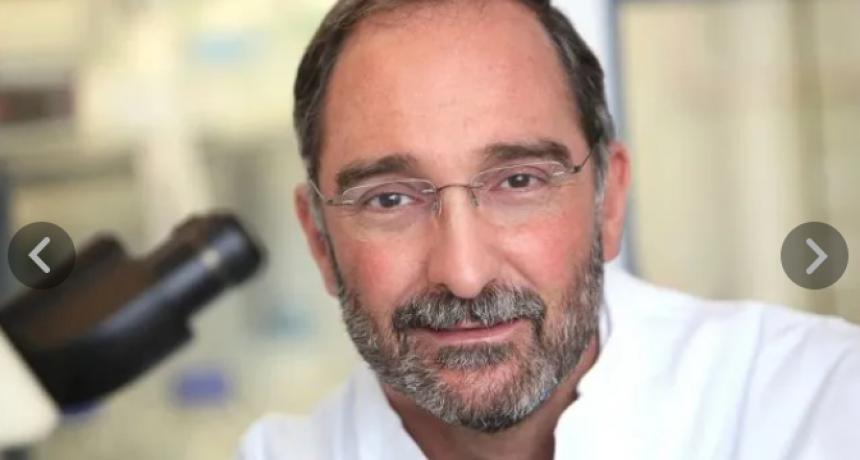 Médico rosarino dijo que la vacuna de coronavirus podría llegar en 2021