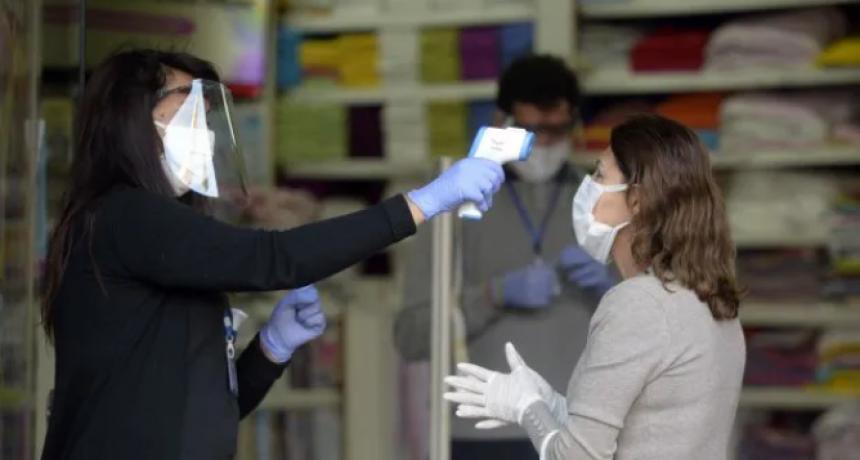 Por qué en Santa Fe se frenaron los contagios de coronavirus