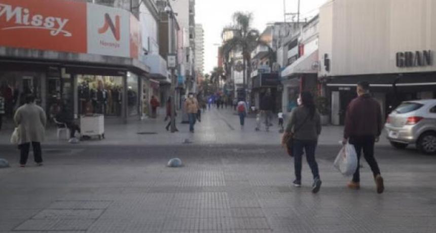 Un tercio de los trabajadores privados registrados recibe un salario de crisis en Santa Fe