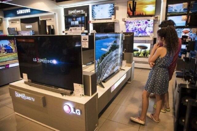 El Banco Nación extiende la promoción para comprar televisores