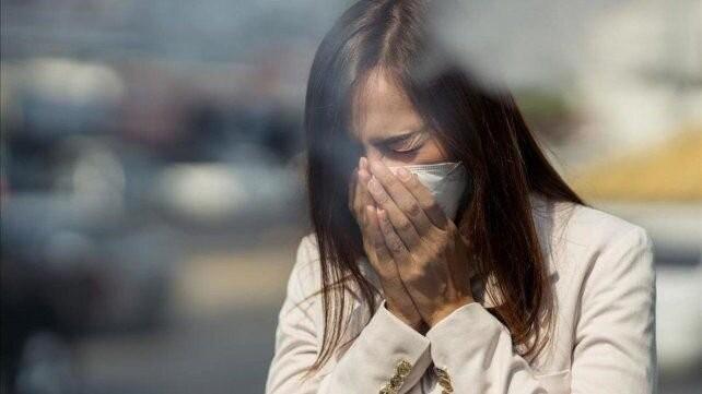 Llega el frío y los expertos aconsejan estar atentos a cualquier síntoma