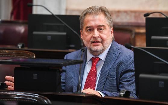 Mirabella pidió a la oposición tratamiento de los proyectos del Gobierno: