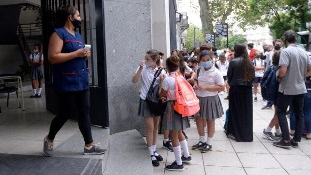Santa Fe adhirió a una resolución de todo el país por la presencialidad en las escuelas