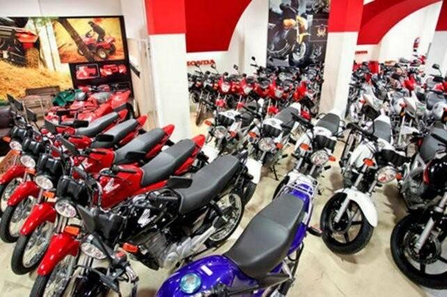 Aumentó 636% el patentamiento de motos en Santa Fe el mes pasado