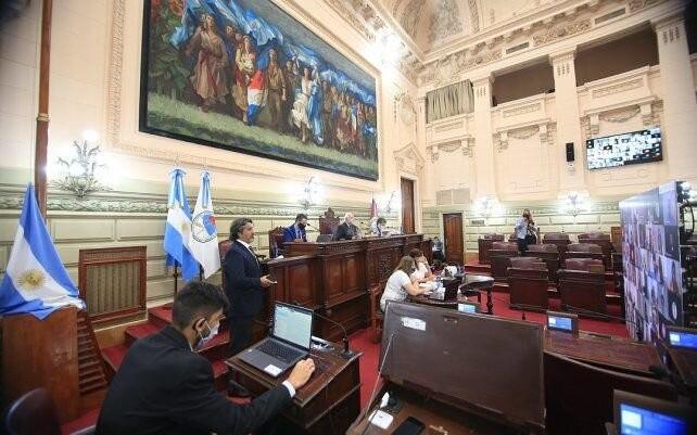 Se reactiva la negociación para definir autoridades en Diputados