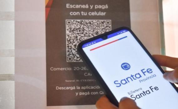 Por la cantidad de transacciones, reconocen problemas con el software que procesa operaciones de Billetera Santa Fe
