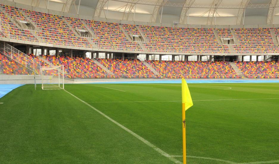 Ya es oficial: El estadio Único será sede de partido entre Argentina y Chile, el 3 de junio