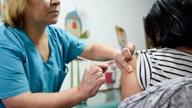 Iapos abrió la inscripción para la vacuna antigripal a sus afiliados mayores de 65 años