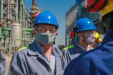 Costamagna: ya hay 55 proyectos para financiar con los créditos del BNA