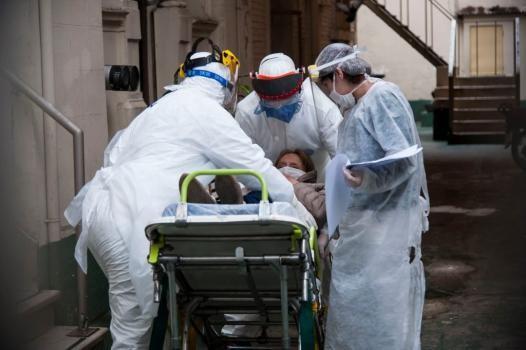La ciudad de Santa Fe informó la cifra de contagios más alta en 5 meses
