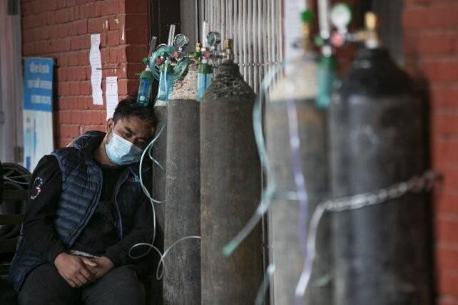Rosario quedó al borde de las 800 muertes por coronavirus en lo que va del año