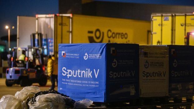 Santa Fe recibirá 39 mil dosis del nuevo cargamento de Sputnik V