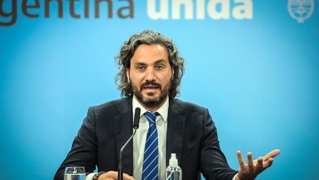Santiago Cafiero estará en Santa Fe junto al gobernador