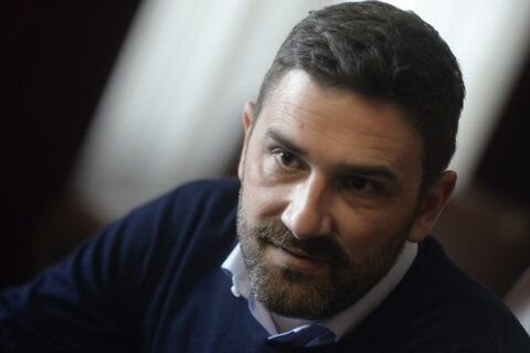 En medio del duelo por Lifschitz, asumió Estévez en el PS santafesino