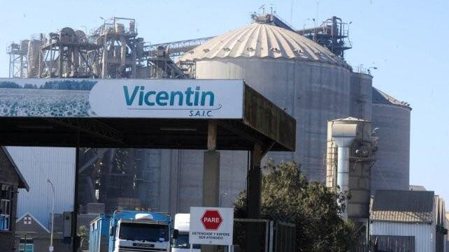 Vicentin informó que negocia la venta de su capital con tres grandes cerealeras