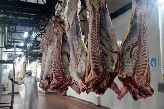 La inflación y las tensiones en la cadena de la carne