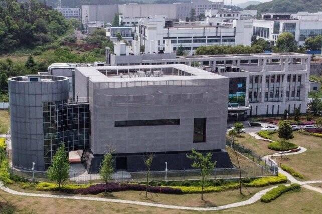 Estados Unidos refuerza la hipótesis del virus que escapó de un laboratorio chino