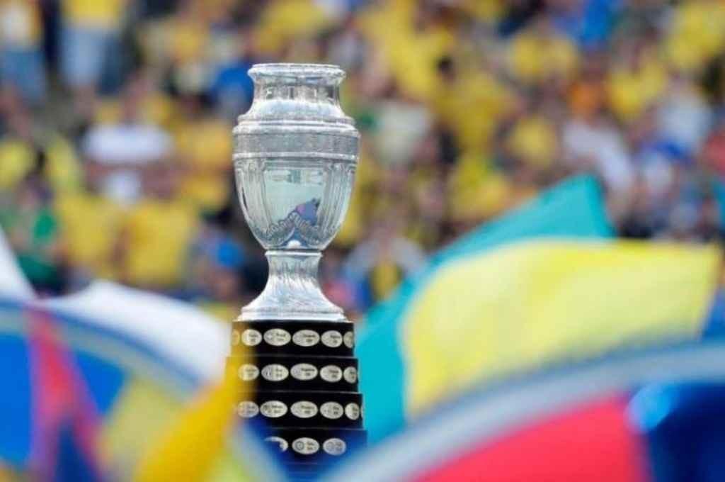 Conmebol confirmó que la Copa América no se jugará en Argentina