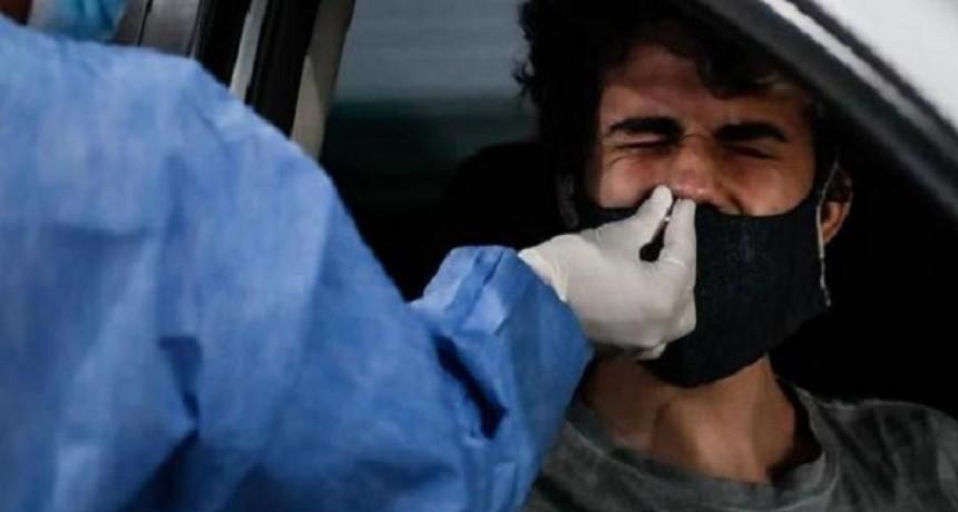 Covid en Santiago del Estero: 328 contagios nuevos y tres muertes