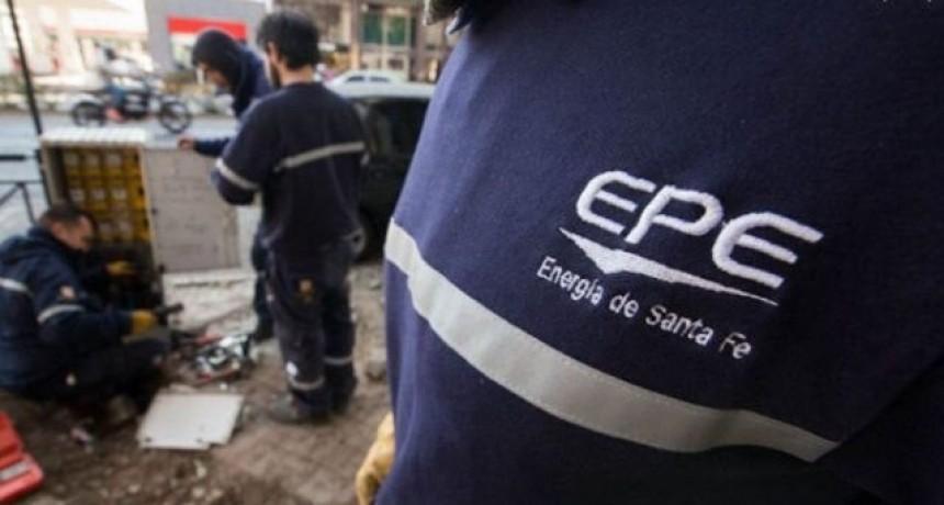 La EPE aclara cómo serán las nuevas tarifas de energía en la provincia
