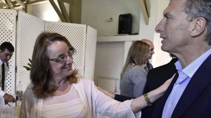 Macri se reunirá con Alicia Kirchner por el acuerdo por Santa Cruz