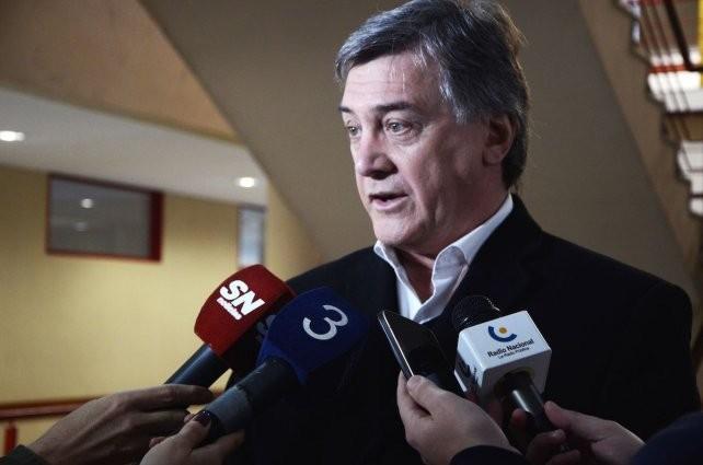 El comunicado de Boasso, que desafía a Macri y ratifica su participación en las Paso