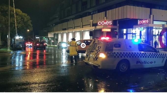 Ataque de ISIS: toma de rehenes y disparos en Melbourne