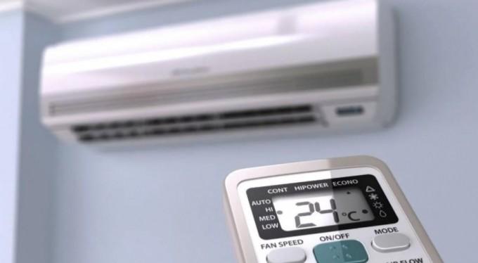 El aire acondicionado, un aliado inesperado para bajar de peso